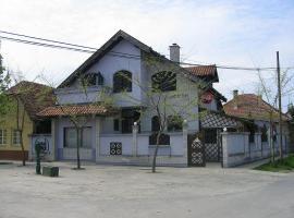 Motel Malcon, Subotica