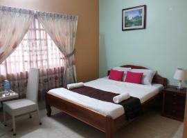 Surmetta Inn, Siem Reap