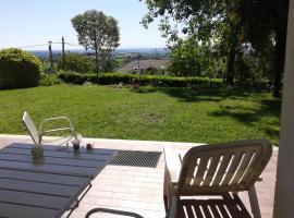 Inside Paradise, Пино-Торинезе