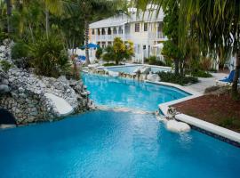 Sunrise Beach Club and Villas, Nassau