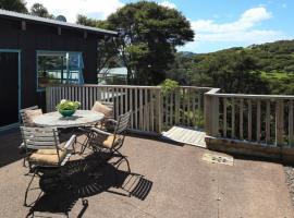 Wharetana Cottage - Te Whau Bay, Te Whau Bay