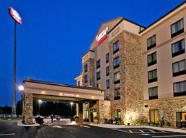 Fairfield Inn Suites Elkin Jonesville, Elkin