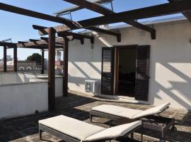 Casa Marvi, Taviano