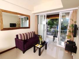 The Tanjung Apartment at Sunset Residence Condotel, Legian