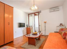 Apartment Nikoleta