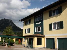 Frühstückspension Haus Ahamer, Ebensee