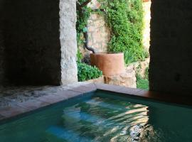 Can Sulo, Vallbona de les Monges