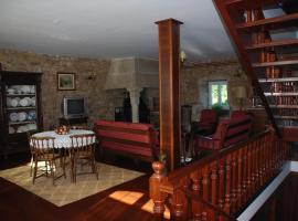 Hotel Rustico Casa Do Vento, Baio