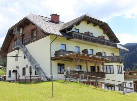 Almgasthof Spitzer, Sankt Michael in Obersteiermark