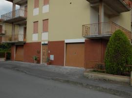 Appartamento Margherita, Terontola