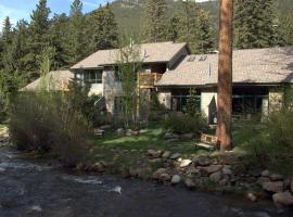 Bear Paw Suites, Estes Park