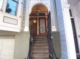, San Francisco
