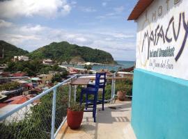Hotel Maracuya Bed & Breakfast, San Juan del Sur