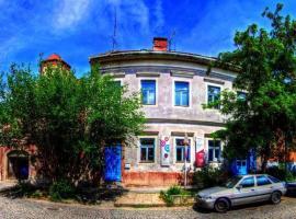 Kaleidoszkóp Ház Hostel, Esztergom
