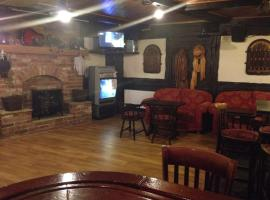 The Fleet Inn Guesthouse & Restaurant, Killybegs