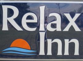 Relax Inn, Webster