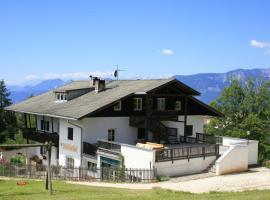 Rasterhof, Aldino