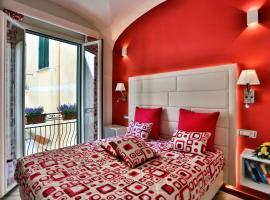 Apartments Amalfi Design, Amalfi