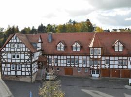 Hotel Zum Stern, Rauischholzhausen