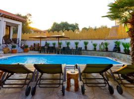 Hotel Pavlidis, Limenas