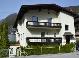 Apartment Marianne, Bad Gastein