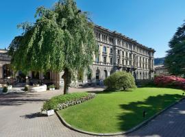 Palace Hotel & Centro Congressi, Como