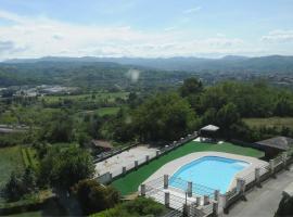 Villa Ester, Tagliolo Monferrato