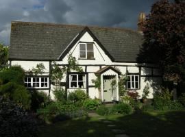 Harrowfields Bed & Breakfast, Eckington