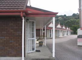 Settlers Motor Lodge, Lower Hutt