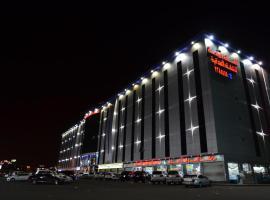 Ofoq Al Raha Hotel Apartment