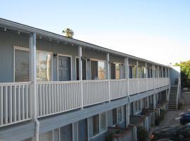 The Shores Inn, Ventura