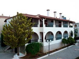 Fotopoulos Apartments