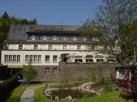Hotel Diana Garni, Bad Bertrich