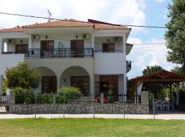Philoxenia Hotel, Ormos Prinu