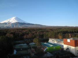 Fuji Premium Resort, Fujikawaguchiko