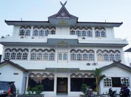 Hotel Safera, Jambi