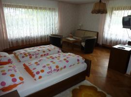 Gast- und Gästehaus Simon, Greifenstein
