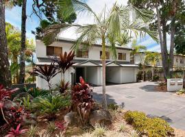 Viewland Drive Apartments, Noosa Heads