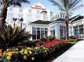 Hilton Garden Inn New Braunfels