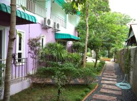 Blanco Room and Apartment, Ao Nang Beach