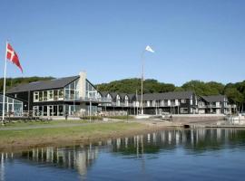 Hotel Strandtangen, Skive