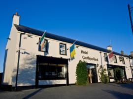 Hotel Castlepollard, Castlepollard