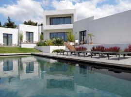 Villa Le Sud, Cassis
