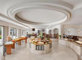 Golden Crown Hotel, Nazareth