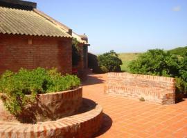 Complejo Casa Clara, Santa Clara del Mar