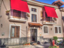 Villa Donna Fausta, Agerola