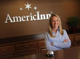 AmericInn Lodge & Suites-Pampa, Pampa