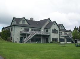 Harbor Ridge, Southwest Harbor