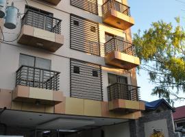 New Era Pension Inn Cebu, Cebu City