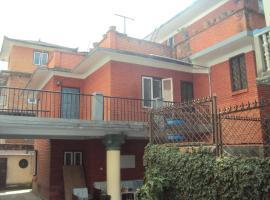 Indreni Girls Hostel, Nepal